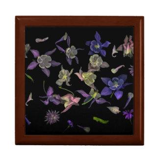 Flower Magic Gift Box, Golden Oak ギフトボックス