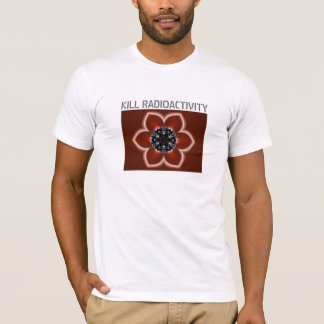 FLOWER SERIES_01 Tシャツ