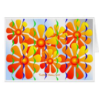 flowerpower カード