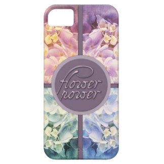 FlowerPower iPhone SE/5/5s ケース