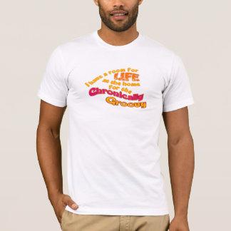 Floydのコショウのティー Tシャツ