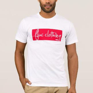 Fluc箱 Tシャツ