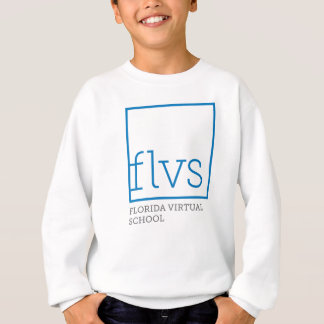 FLVSの青年スエットシャツ スウェットシャツ