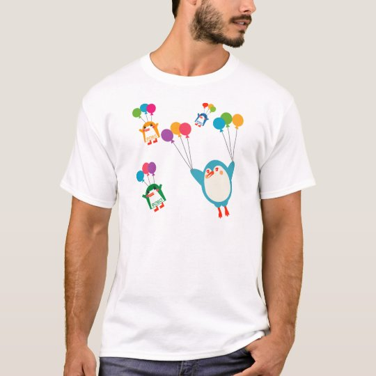 fly tシャツ