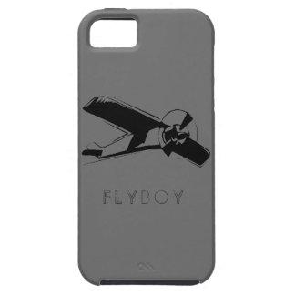 FLYBOY iPhone 5 タフケース