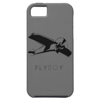 FLYBOY iPhone SE/5/5s ケース