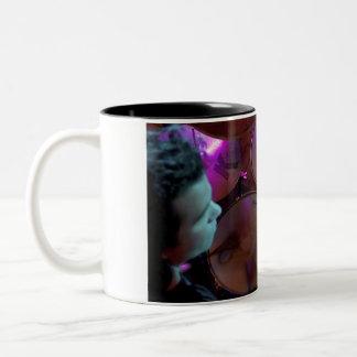 FlyCats (Reeceハリス)の醜いマグ! ツートーンマグカップ