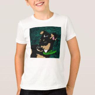 Flynnの信号器T Tシャツ