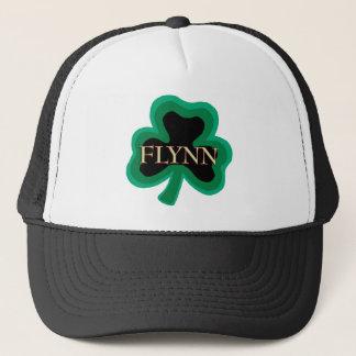 Flynnの姓 キャップ