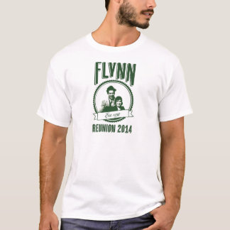 Flynnの懇親会の2014年のTシャツ Tシャツ