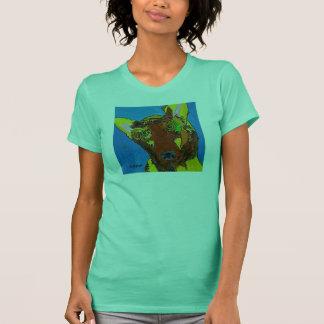 FLYNN Tシャツ