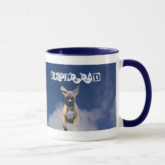 FlyRadに、恐れがありません! 極度の素晴らしいはここにあります! 、すごい… マグカップ
