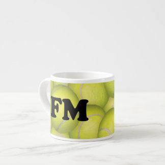 FMのFlyballのマスターのエスプレッソのマグ エスプレッソカップ