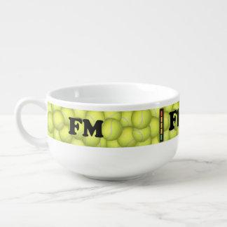 FMのFlyballのマスター5,000 スープマグ