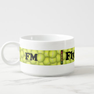 FMのFlyballのマスター5,000 チリボウル