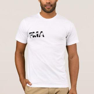 FMAによって合われるティー Tシャツ