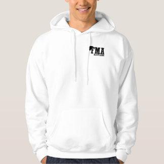 FMAのスエットシャツ パーカ