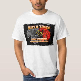 FMAのKuyaの種族のTシャツ Tシャツ