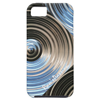 FMA 1 Speckのケース iPhone SE/5/5s ケース