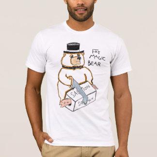 FMBのサケ Tシャツ