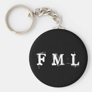 FMLのキーホルダー キーホルダー