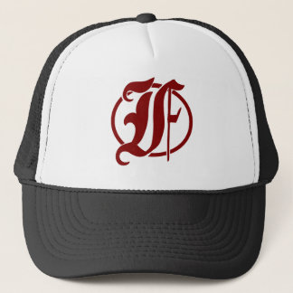 Fnordの公式の強大な帽子 キャップ