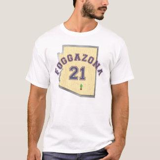 FOGGAZONA! Tシャツ