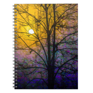 FoggySunset ノートブック