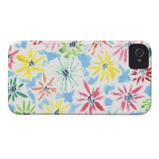 Foneの開花した箱 Case-Mate iPhone 4 ケース
