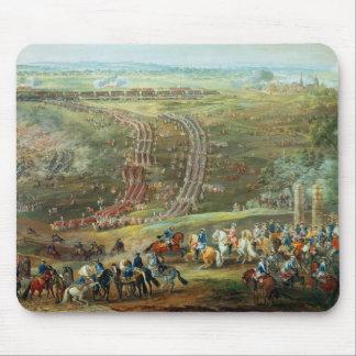 Fontenoyの戦い、1745年5月11日 マウスパッド
