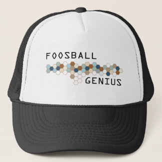 Foosballの天才 キャップ