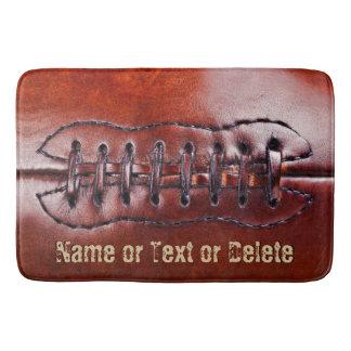 Football Bathroom Accessories, Mat Football バスマット