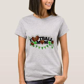 Football Mom Tシャツ