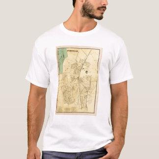 Fordham Tシャツ