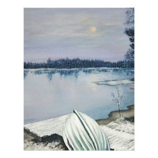 forest湖 レターヘッド