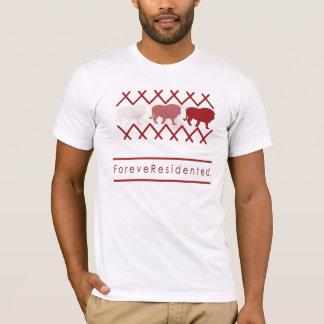 ForeveResidented Tシャツ