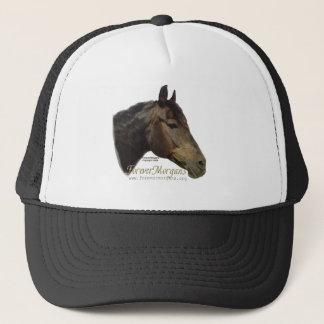 ForeverMorganの救助された馬アポロ キャップ