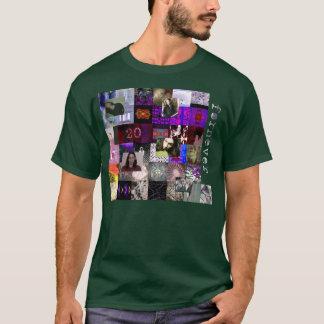 fornever第20記念日のティー tシャツ
