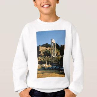 Foroのロマノ、ローマ スウェットシャツ