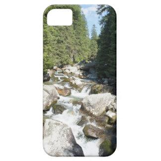 Forrestの流れ iPhone SE/5/5s ケース