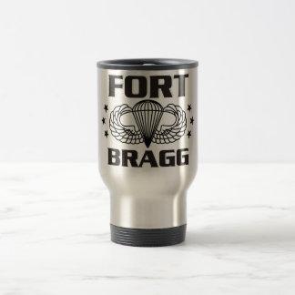 Fort Braggノースカロライナ トラベルマグ