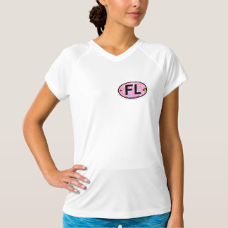 Fort Lauderdale。 Tシャツ