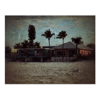 Fort Myersの郵便はがき ポストカード
