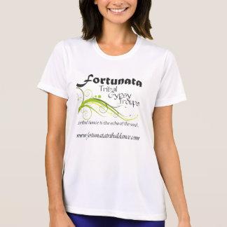 Fortunataの種族のジプシーの一団 Tシャツ