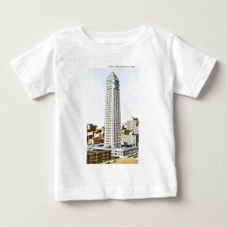 Foshayタワー、ミネアポリス、ミネソタ ベビーTシャツ