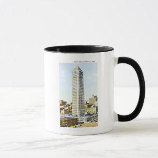 Foshayタワー、ミネアポリス、ミネソタ マグカップ