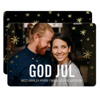 Foto Julkort |の神7月 カード