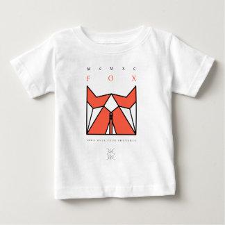 FOX.png ベビーTシャツ