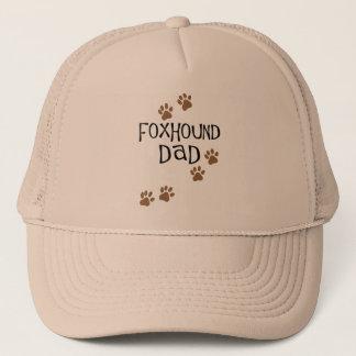 Foxhoundのパパ キャップ