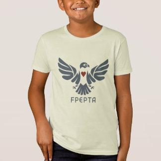 FPEPTAの精神のティー Tシャツ